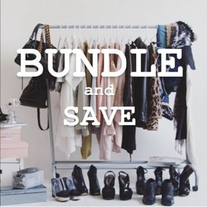 Shoes - BUNDLE AND SAVE MONEY! 👢👡👠🥿👞👟